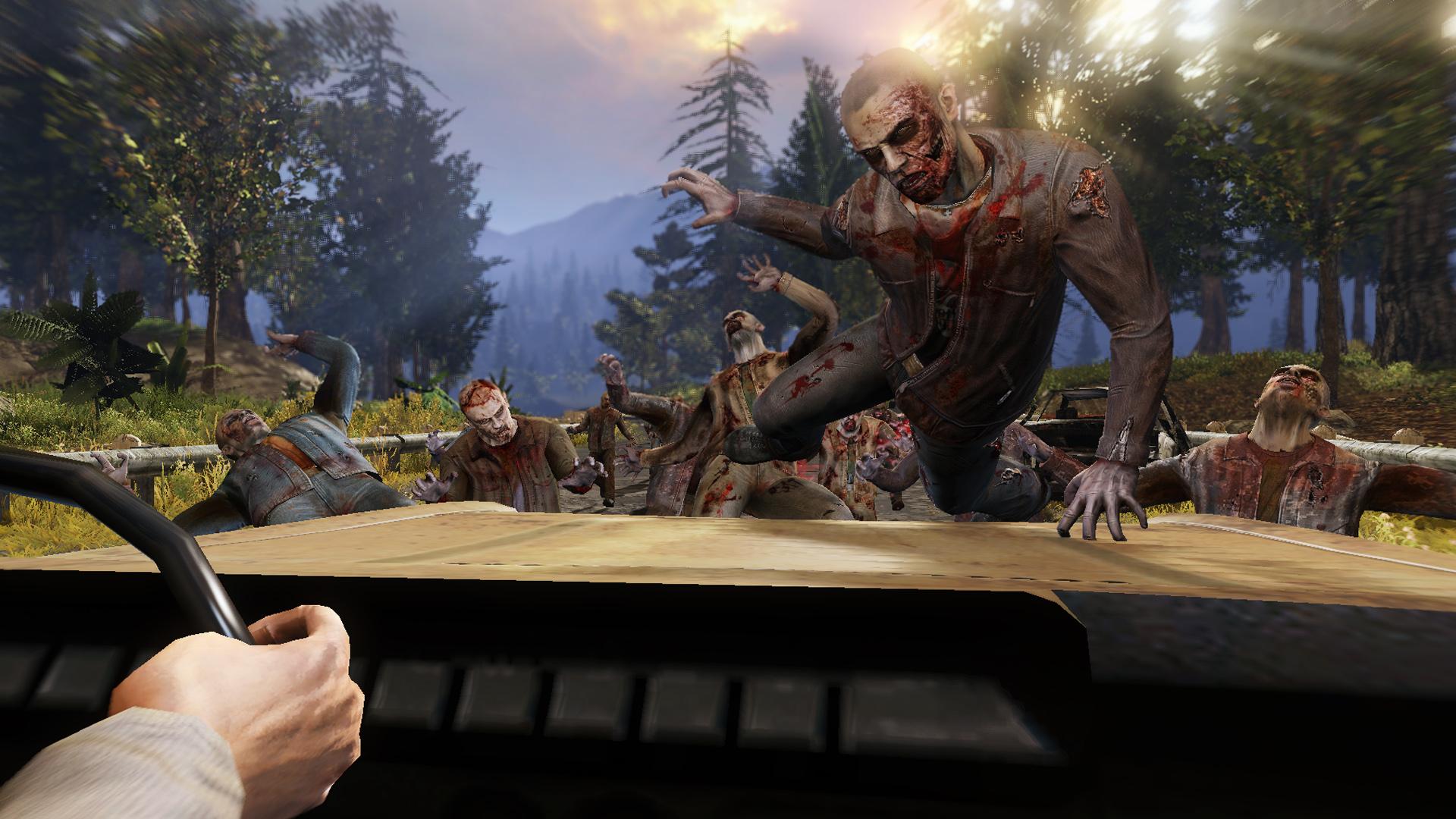The War Z: Erstes Bildmaterial aus dem Zombie-MMO
