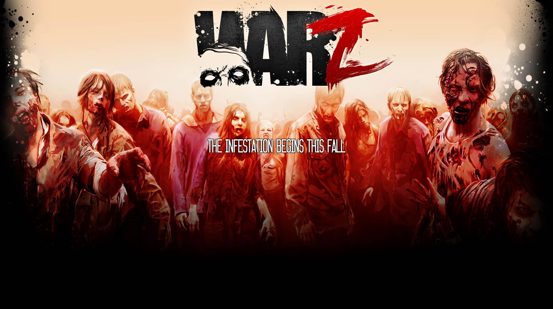 The War Z: Neues Survival Horror MMO zur Film Vorlage World War Z.