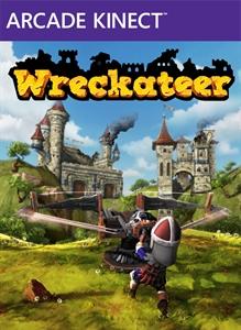 Logo for Wreckateer