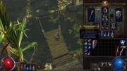 Path of Exile: Screen zum Action RPG