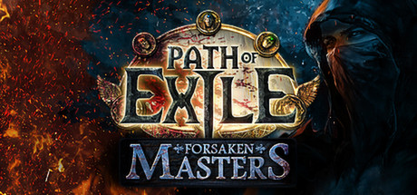 Logo for Path of Exile