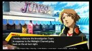 Persona 4: Arena: Neues Bildmaterial aus dem Rollenspiel