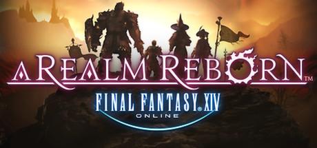 Final Fantasy XIV: A Realm Reborn - Final Fantasy XIV: A Realm Reborn