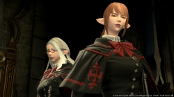 Final Fantasy XIV: A Realm Reborn: Screenshots Dezember 15