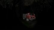 Slender: The Arrival: Screen aus dem Horror Adventure.