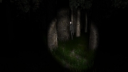 Slender: The Arrival: Screen aus dem Horror Adventure.