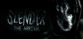 Logo for Slender: The Arrival
