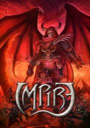 Impire: Erste Bilder zum bösen Dungeon Strategie Titel.