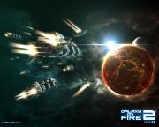 Galaxy on Fire 2: Bildmaterial zur Weltraum-Saga