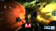 Galaxy on Fire 2: Screenshot aus der Full HD Version