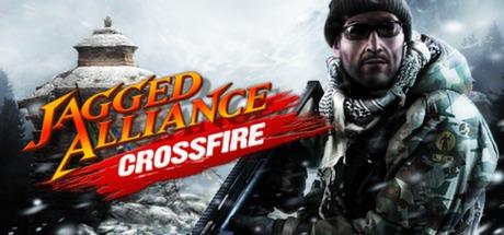 Jagged Alliance: Crossfire - Jagged Alliance: Crossfire