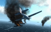 Air Conflicts: Pacific Carriers: Erstes Bildmaterial zur Militär-Simulation