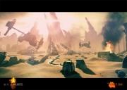 Extraterrestrial Armies: Erstes Bildmaterial zum iranischen Ego-Shooter