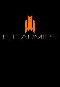Extraterrestrial Armies