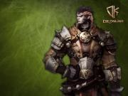 Dragon Knights Online: Wallpaper zum F2P MMO.