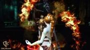 Dragon Knights Online: Offizieller Screen aus dem Asia MMO.