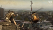 Army of Two: The Devil's Cartel: Screenshot aus dem Third-Person-Shooter