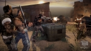 Army of Two: The Devil's Cartel: Screenshot aus dem Third Person Shooter