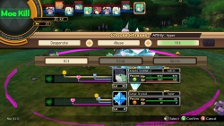 Mugen Souls: Screenshot zum Titel.