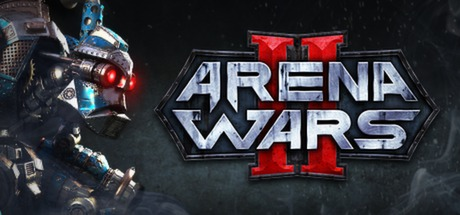 Arena Wars 2 - Arena Wars 2