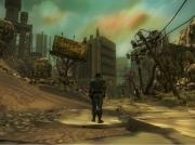 Project V13: Whrscheinlich erster Screen aus dem Fallout MMO.