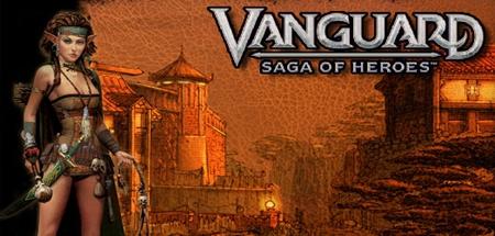 Vanguard: Saga of Heroes - Vanguard: Saga of Heroes