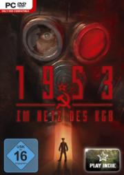 1953: Im Netz des KGB