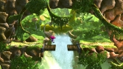 Giana Sisters: Twisted Dreams: Screenshot zum Kickstarter-Projekt