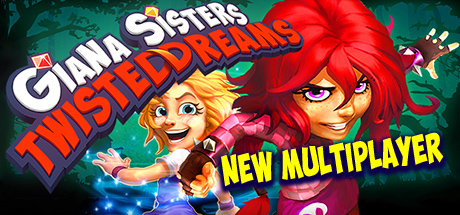 Giana Sisters: Twisted Dreams - Giana Sisters: Twisted Dreams