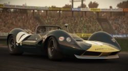 Project CARS: Classic Lotus Track Expansion