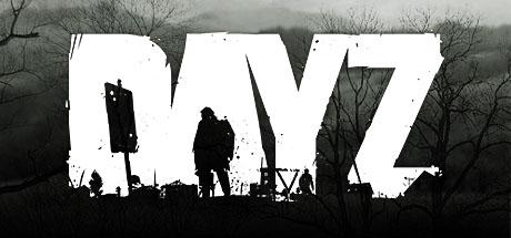 Logo for DayZ