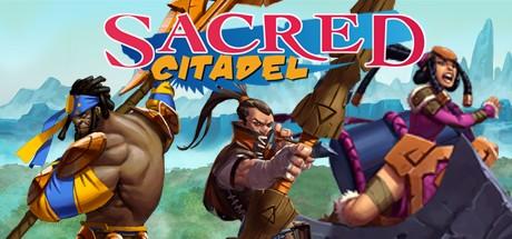 Sacred Citadel - Sacred Citadel