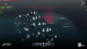 Navyfield 2: Screenshot aus dem F2P Echtzeitstrategie-MMO