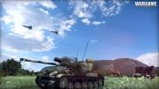 Wargame: AirLand Battle: Erstes Bildmaterial aus dem Strategietitel