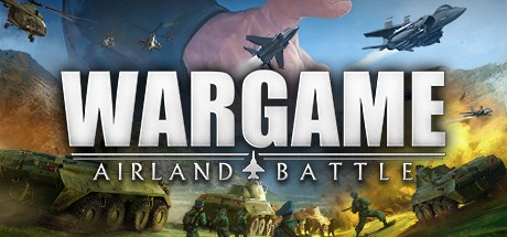 Wargame: AirLand Battle - Wargame: AirLand Battle