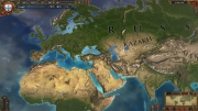 Europa Universalis IV: Screenshot zum Titel.