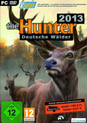 The Hunter 2013