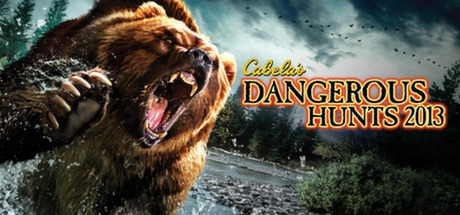 Cabela's Dangerous Hunts 2013 - Cabela's Dangerous Hunts 2013