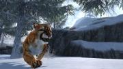Cabela's Dangerous Hunts 2013: Screenshot zum Titel.