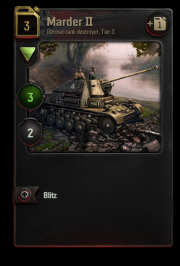 World of Tanks Generals: Start der Beta
