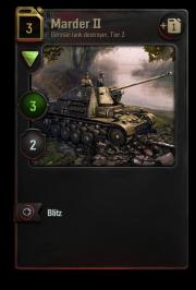 World of Tanks Generals: Start der Beta