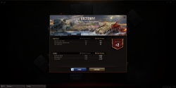 World of Tanks Generals: Screenshots November 15
