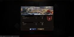 World of Tanks Generals: Screenshots November 15