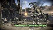Frontlines: Fuel of War: Screenshot aus dem Boneyard DLC Trailer