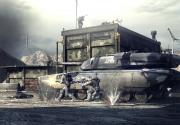 Frontlines: Fuel of War: Screenshot - Frontlines Patch 1.2.0 DLC Content