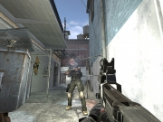Parabellum: Screenshot aus dem Shooter Parabellum