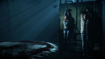 Until Dawn: Screenshots zum Artikel