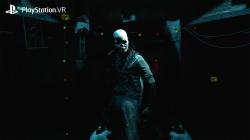 Until Dawn: Until Dawn: Rush of Blood - First VR Screens