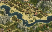Anno Online: Neue imposante Screens aus dem Browser Game.