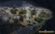 Chaos Chronicles: Preview Screen zum Rollenspiel.
